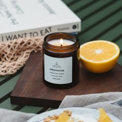 Greenhouse Scented Candle by Earl of East London