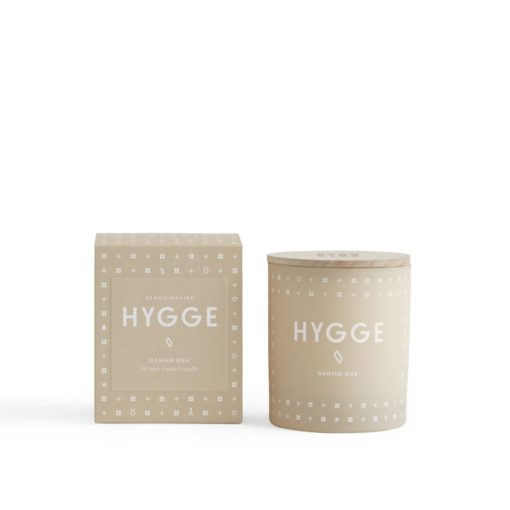 HYGGE Scented Candle (Cosiness) by Skandinavisk