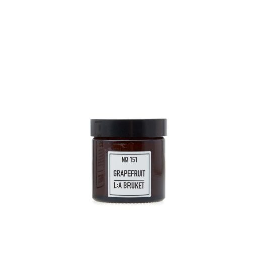 Grapefruit Scented Candle by L:A Bruket