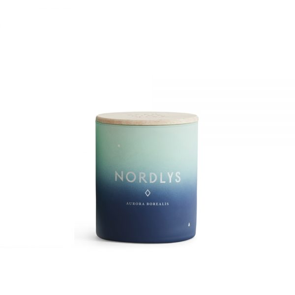 Nordlys Scented Candle By Skandinavisk