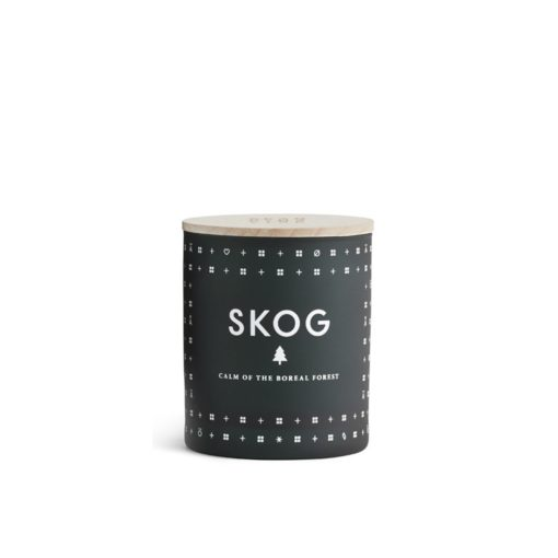 SKOG Scented Candle (Forest) by Skandinavisk