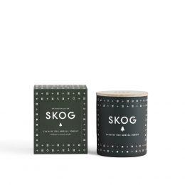 SKOG Scented Candle (Forest) by Skandinavisk