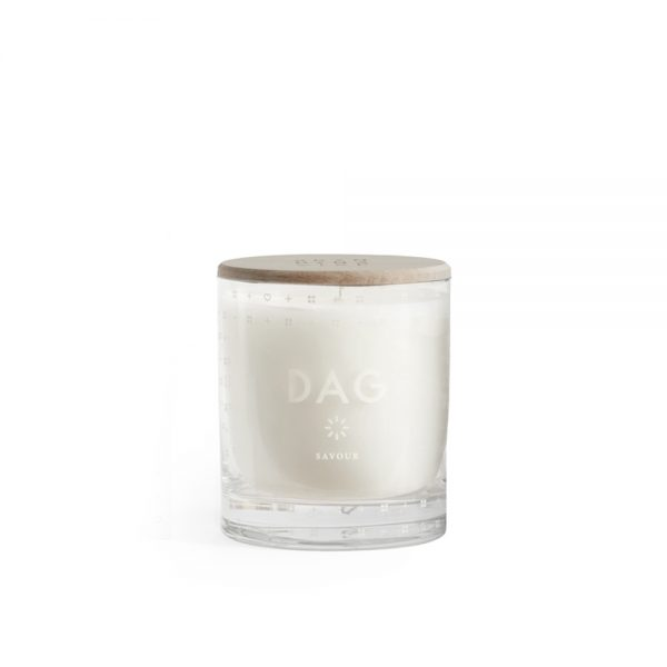 DAG Candle (Day) by Skandinavisk
