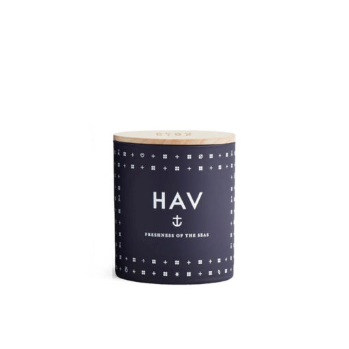 HAV (Sea) Scented Candle by Skandinavisk