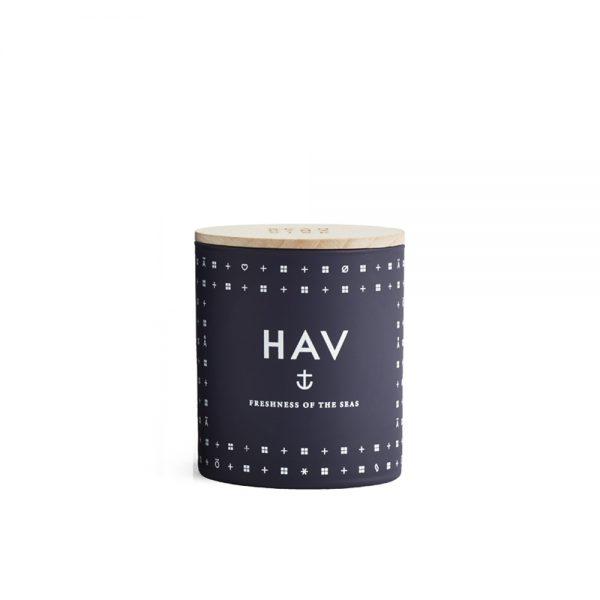 HAV Candle (Sea) by Skandinavisk