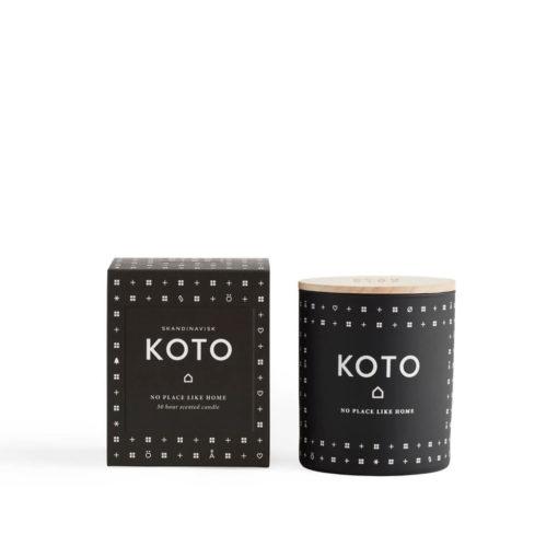 KOTO (Home) Scented Candle by Skandinavisk