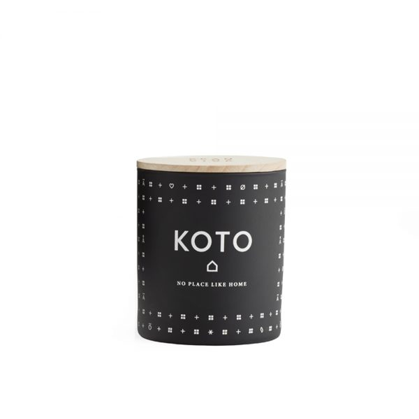KOTO Candle (Home) by Skandinavisk