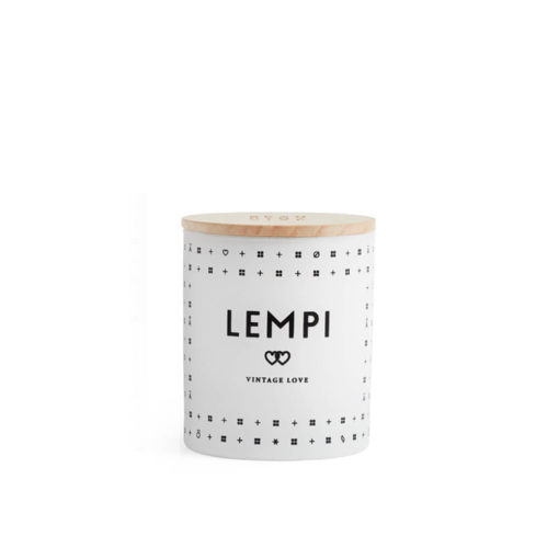 LEMPI (Love) Scented Candle by Skandinavisk