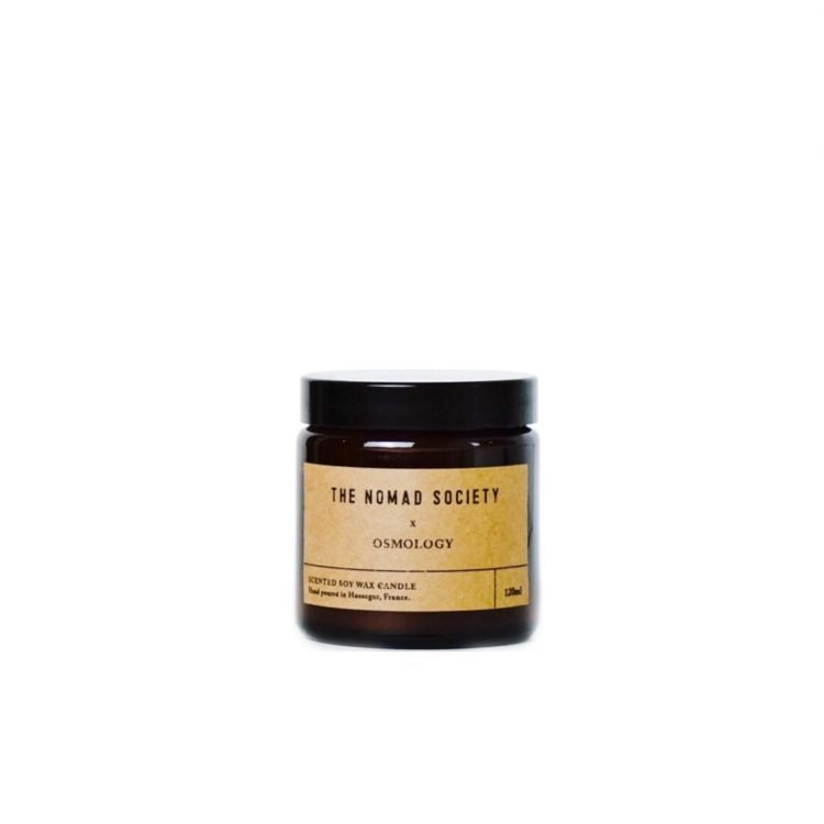 Osmology Scented Candle by The Nomad Society