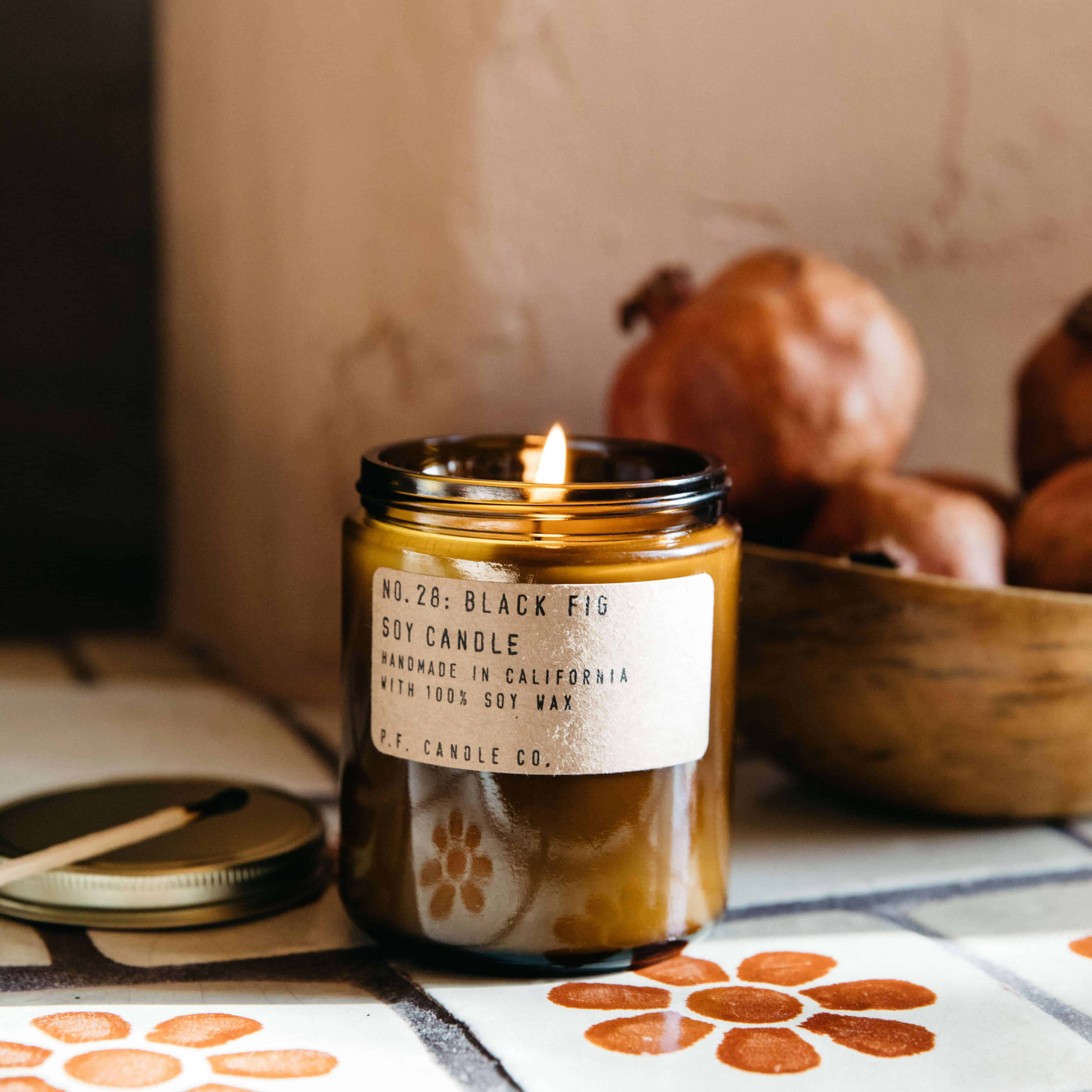 This Works Scented Candle Neroli And Ginger 40hrs