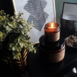 Nomad Society Daydreamer Candle 2