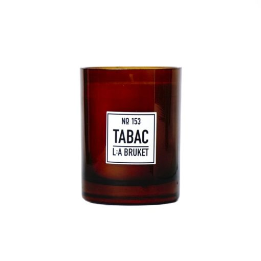 Tabac Candle by L:A Bruket