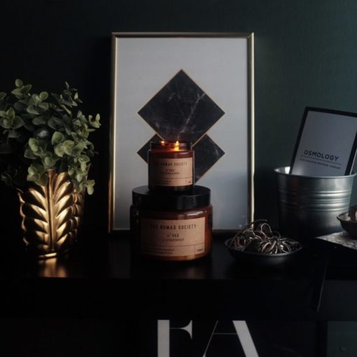 Nomad Society Daydreamer Candle
