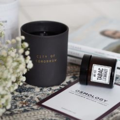 Tabac Candle by L:A Bruket 4