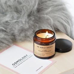 Banana Pancakes Candle by The Nomad Society 2