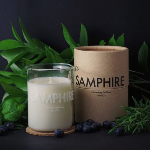 Samphire Candle by Laboratory Perfumes