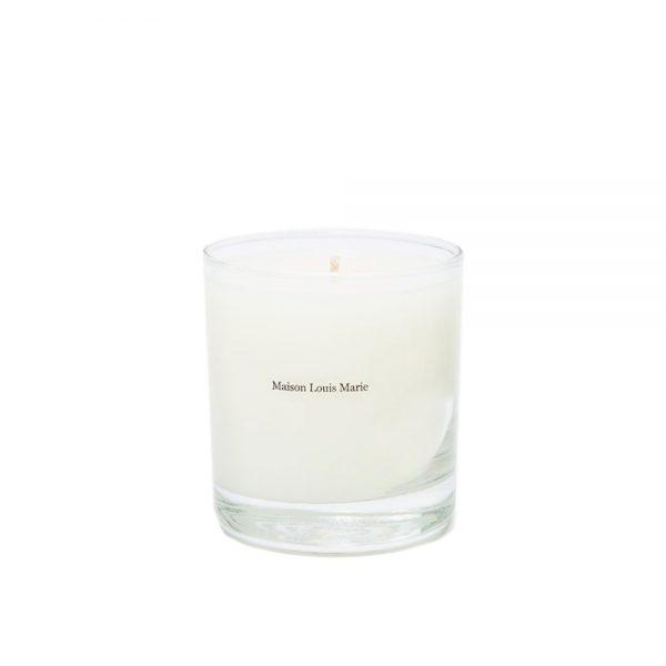No. 02 Le Long Fond Candle by Maison Louis Marie
