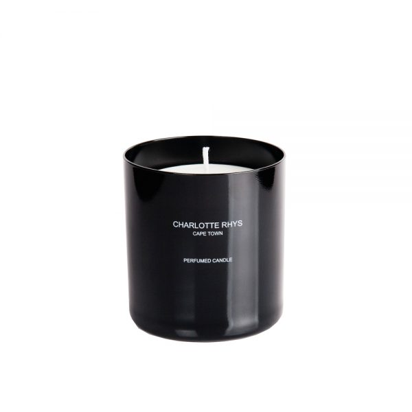 St Tomas Scented Candle by Charlotte Rhys