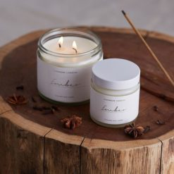 Ember Scented Candle by Evermore