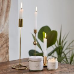 Light Scented Candle by Evermore