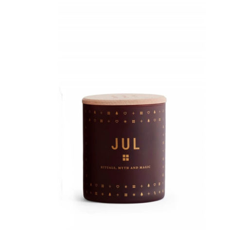 JUL (Christmas) Scented Candle by Skandinavisk