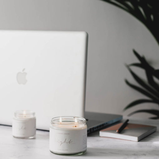 Light Candle by Evermore