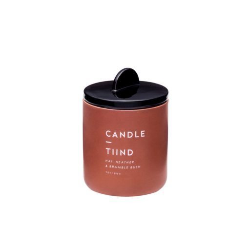 Tiind Scented Candle by Darling Clementine