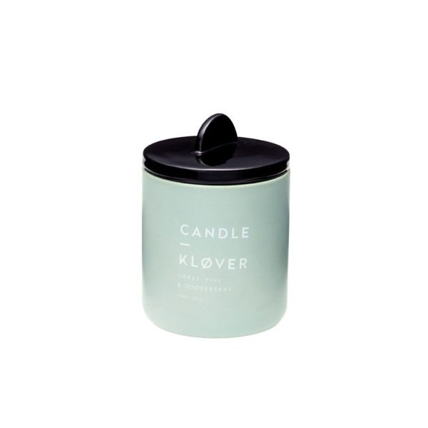 Klover Scented Candle by Darling Clementine