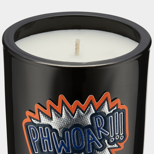 Tooth Paste Candle by Anya Hindmarch