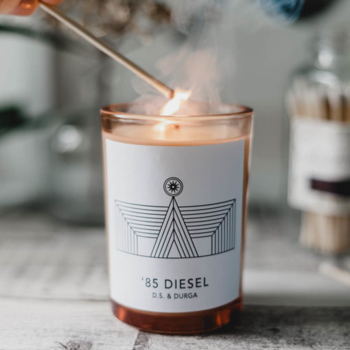 '85 Diesel Candle by D.S. & DURGA