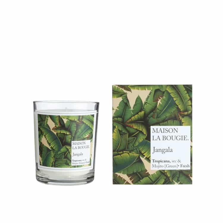 Jangala Scented Candle by Maison La Bougie