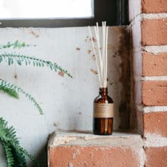 Cannabis Reed Diffuser by P.F. Candle Co.