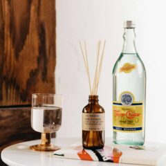 Los Angeles Reed Diffuser by P.F. Candle Co.