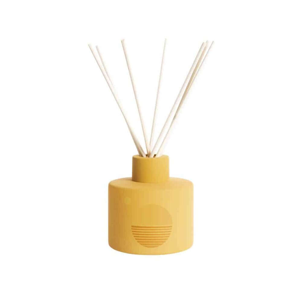 Golden Hour Diffuser by P.F. Candle Co.