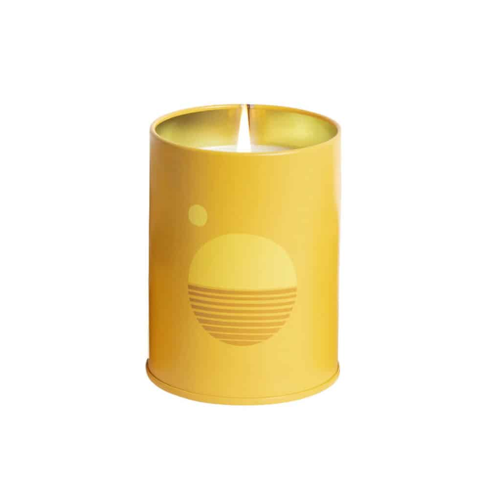 Golden Hour Scented Candle by P.F. Candle Co.