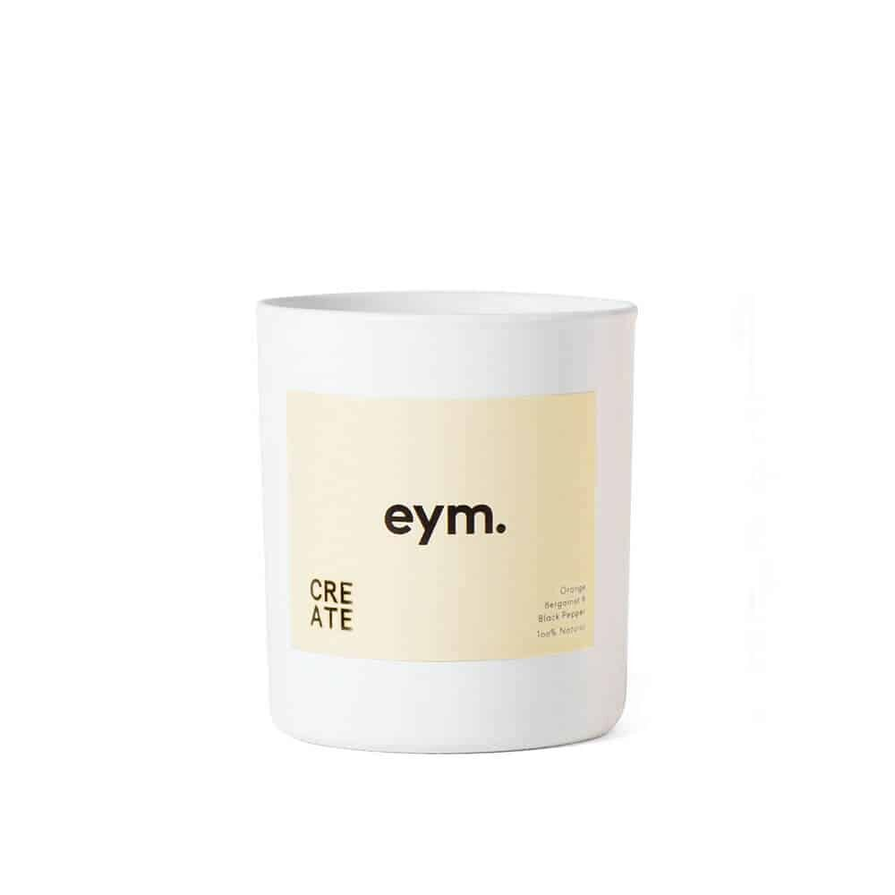 Create Scented Candle by Eym