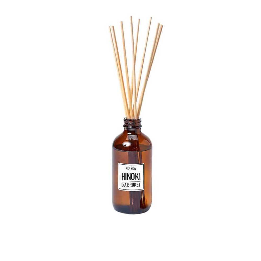 Hinoki Diffuser by L:A Bruket