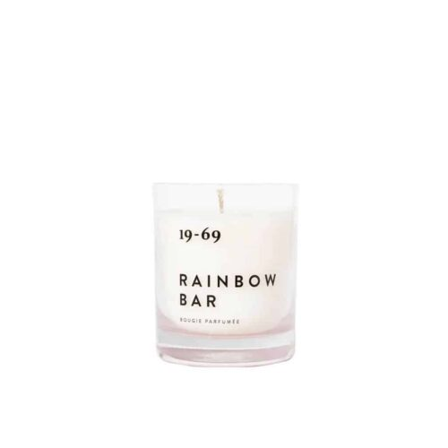 Rainbow Bar Scented Candle by 19-69