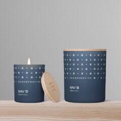 HAV (Sea) Scented Candle by Skandinavisk
