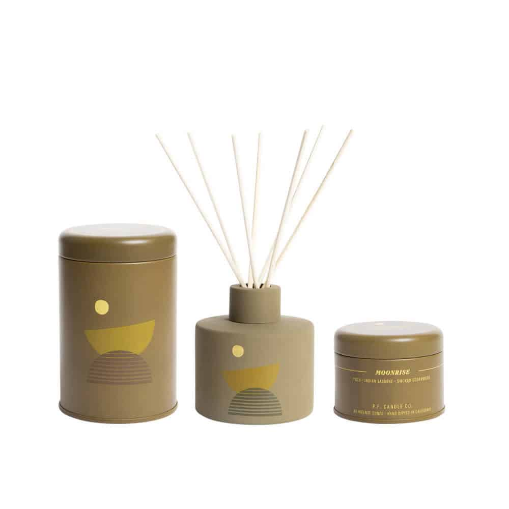Moonrise Bundle by P.F. Candle Co.