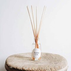 Oakwood & Tobacco Diffuser by Hobo & Co.