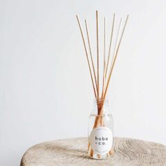 Citrus & Basil Diffuser by Hobo & Co.