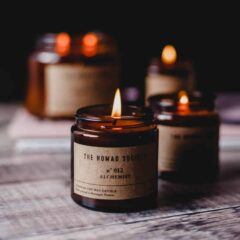 Alchemist Scented Candle by The Nomad Society