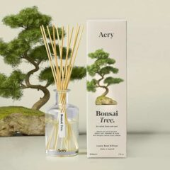 Bonsai Tree Diffuser by Aery
