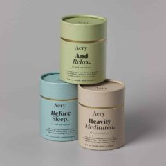 Calm Candle Bundle by Aery