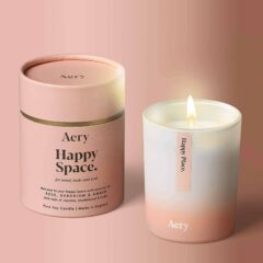 Happy Space Scented Candle by Aery