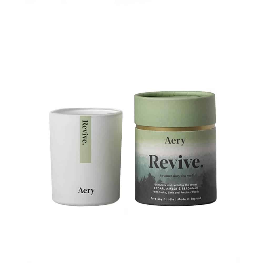 Revive Scented Candle by Aery